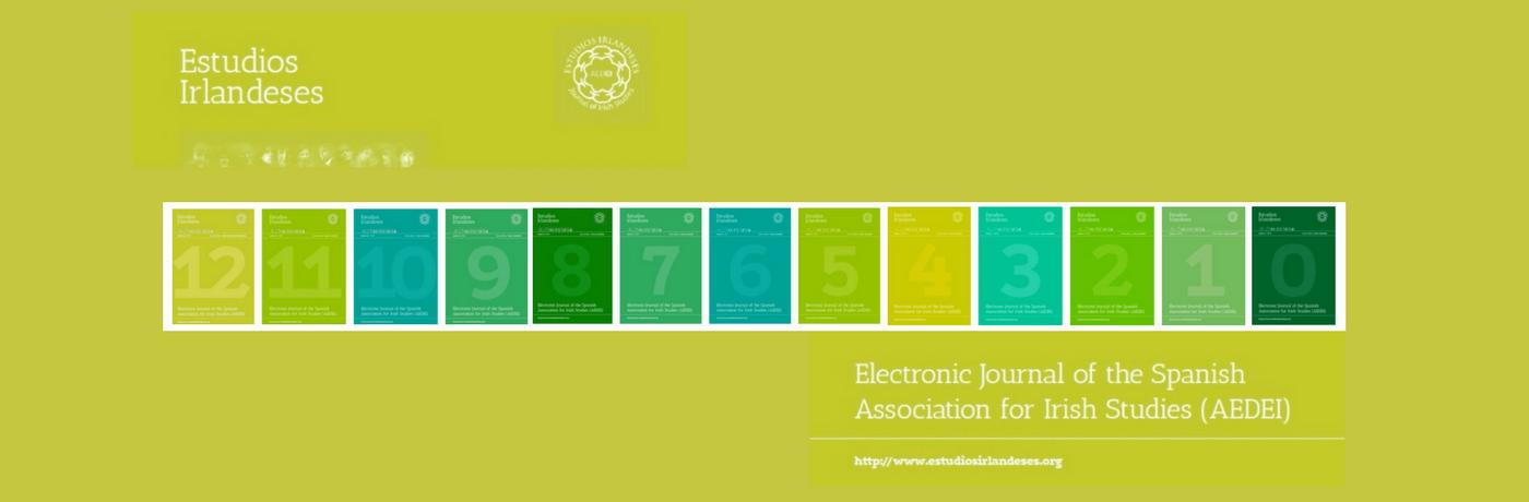 Journal Estudios Irlandeses
