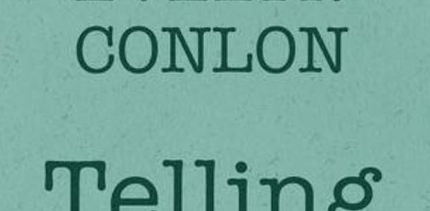 Telling, Selected Stories by Evelyn Conlon, plenary speaker in our next AEDEI conference (La Rioja), one of the works that best capture the state of Ireland