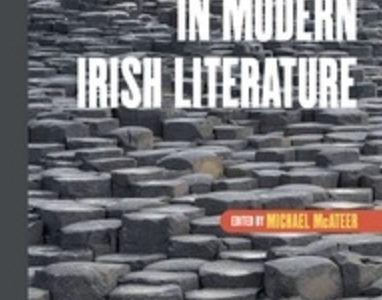 Silence in Modern Irish Literature. Edited by Michael McAteer, Pázmány Péter Catholic University, Budapest