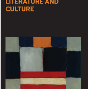 Publication: Modernist Afterlives in Irish Literature and Culture