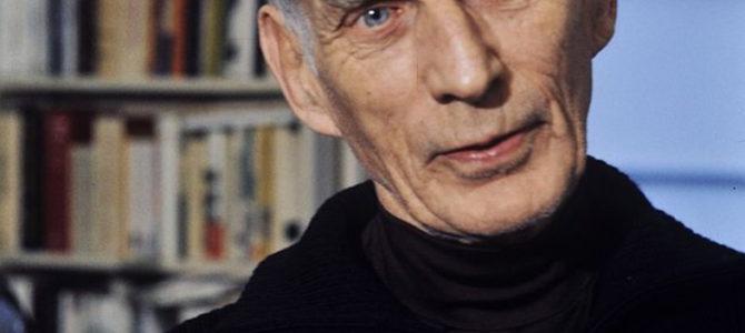 Jornadas internacionales. Samuel Beckett: Literatura y traducción