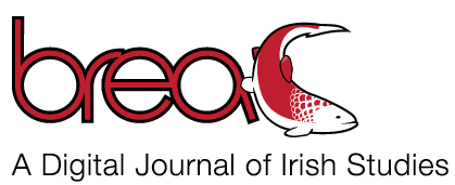 Breac (A Digital journal on Irish Studies). Introduction to Gender, Sexuality, and Intersectionality in Irish Studies