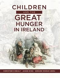New Publication:  Children and the Great Hunger in Ireland