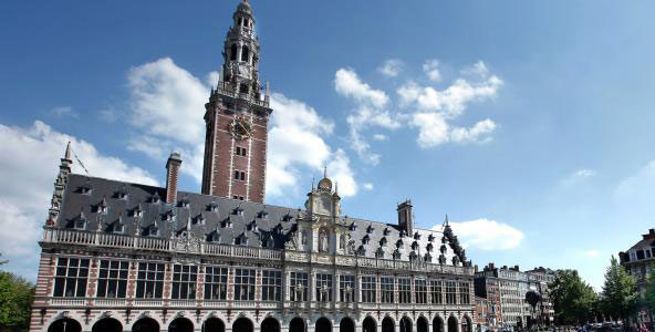 CFP: Leuven Centre for Irish Studies  Conference on Migration