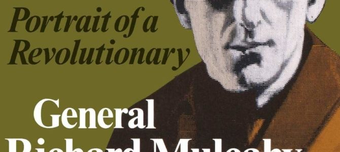 Publication to remember: Portrait of a Revolutionary