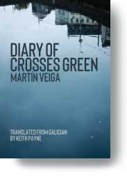 New publication: Diary of Crosses Green
