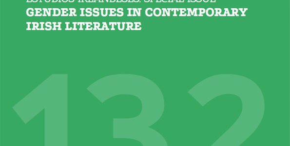 "Journal Estudios Irlandeses: special issue ""Gender Issues in Contemporary Irish Literature"""