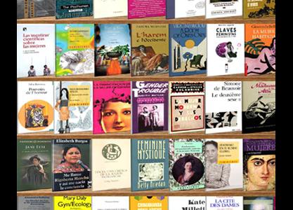 """Call for papers. IV Congreso internacional mujeres, cultura y sociedad: """"REPENSANDO EL MUNDO DESDE UNA PERSPECTIVA FEMINISTA"""""""