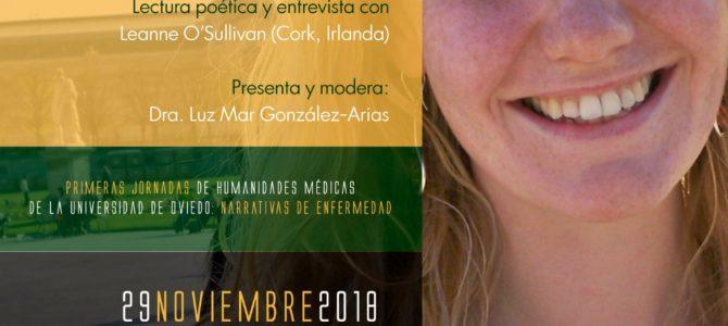 Primeras Jornadas de Humanidades Médicas de la Universidad de Oviedo: Narrativas de Enfermedad