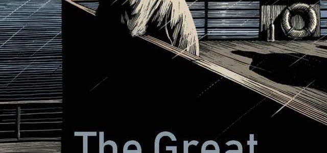 New publication: The Great Irish Famine