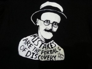 XXX Meeting of the Spanish Association James Joyce