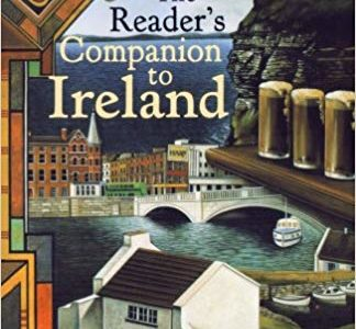 Publication to remember: The Reader´s  Companion to Ireland