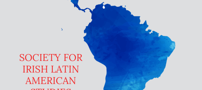 Call for Submissions:  Irish Migration Studies in Latin America