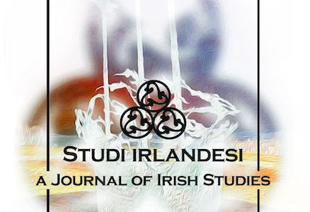 "9th issue of ""Studi irlandesi. A Journal of Irish Studies"""