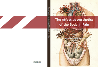 "New publication: ""The Affective Aesthetics of the Body in Pain"""
