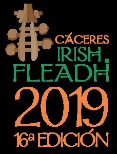 Cáceres Irish Fleadh 2019