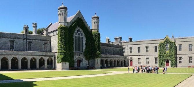 Doctoral Fellowships in Irish Studies
