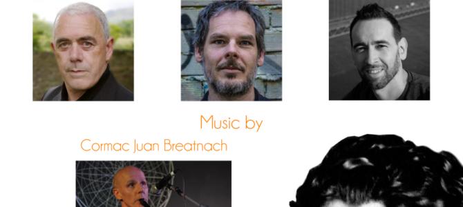 Poetry-Music event – Granada Centre of Irish Studies