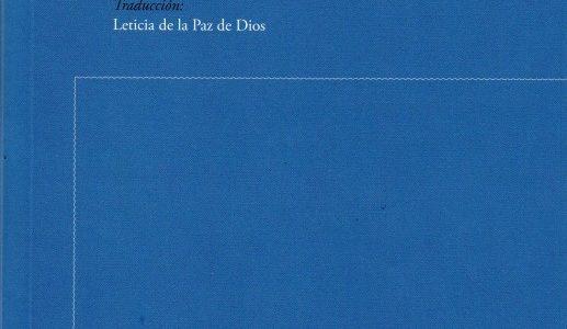 New book: El relato corto