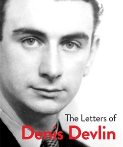 New Book: The Letters of Denis Devlin by Sarah Bennett